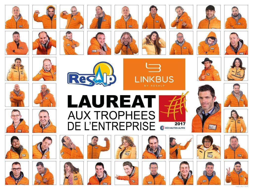 equipe resalp-2017